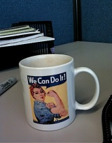 The Power of the Mug